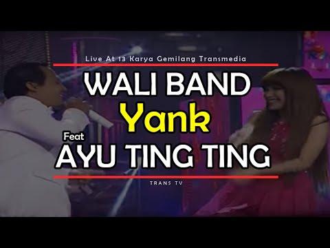 download lagu WALI BAND Feat AYU TING TING Yank Live A gratis