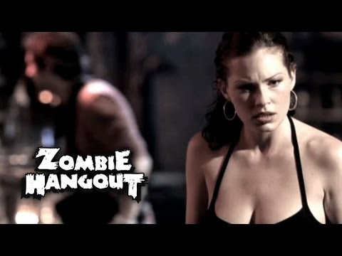 Zombie Trailer - House of the Dead (2003) Zombie Hangout