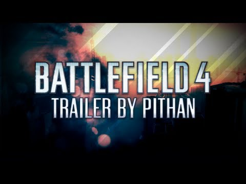 Battlefield 4 Fan Trailer by @PedroPithan & @noobdubi