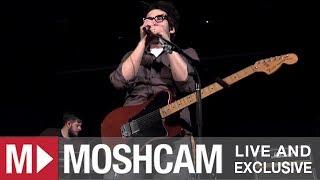 Motion City Soundtrack -  A Lifeless Ordinary | Live in Sydney | Moshcam