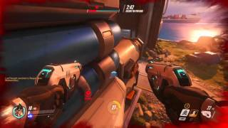 Overwatch: Tracer Basics