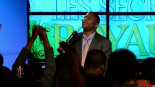 Pasteur Gregory Toussaint | Chen Yo Pete | Tabernacle of Glory