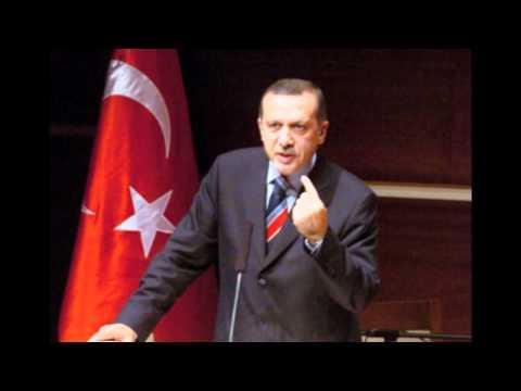 Hadi Öztürk Recep Tayyip Erdoğan