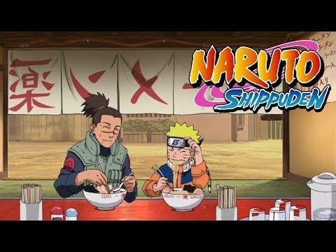 Naruto Shippuden Ending 34   Niji no Sora (HD)