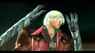 Dante x Nero - Sexy Love