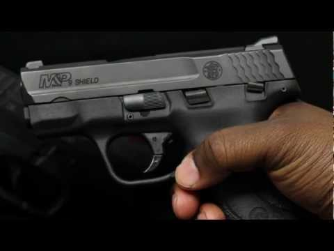 M&P SHIELD VS WALTHER PPS: BATTLE OF THE ULTRA SLIM 9MMs