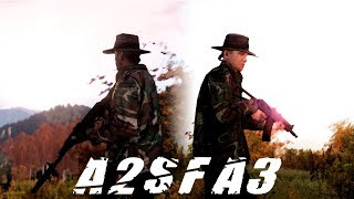 ArmA2 Sounds For ArmA3 (MOD) | Trailer
