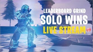 Leaderboard Wins Grind 3000+ | Console - Fortnite