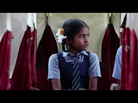 Balamandir Matriculation School Singarapettai | Advertisement | Tamil | Uthangarai