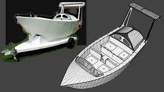 Wood drift boat plans free | AD