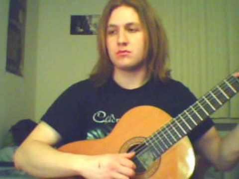 Fernando Sor - Allegretto In C