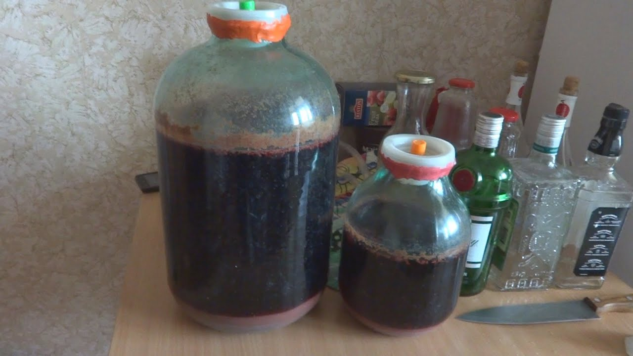 Как фильтровать вино в домашних условиях 84