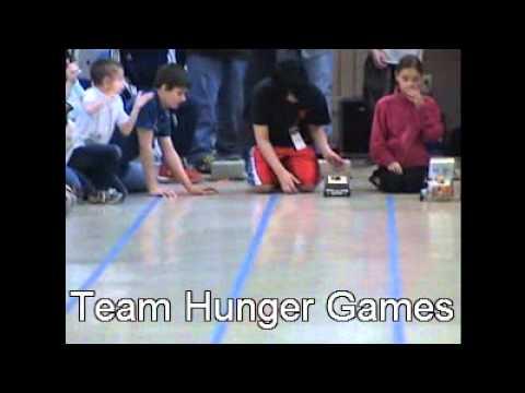 Junior Solar Sprint 2012 (Mill Middle School)