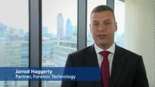 The Internal Audit fraud challenge - Jarrod Haggerty