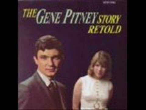 Gene Pitney - It's Over It's Over Medley w/ LYRICS