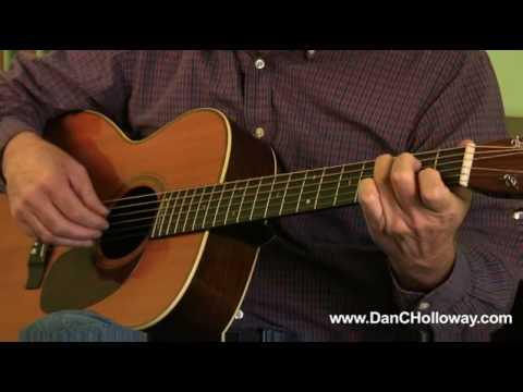 Fingerstyle Guitar (Little Wing - Jimi Hendrix)