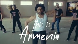 Ando - This is Armenia - ANDROID  бцдшхлд