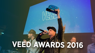 VEED Awards 2016 | LIVE
