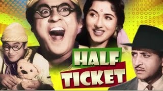 Half Ticket - Trailer