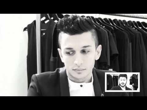 FACE2FACE: RAD HOURANI & FILEP MOTWARY