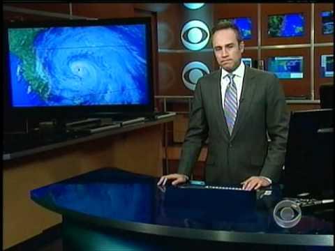 CBS Evening News with Scott Pelley August 25 2011