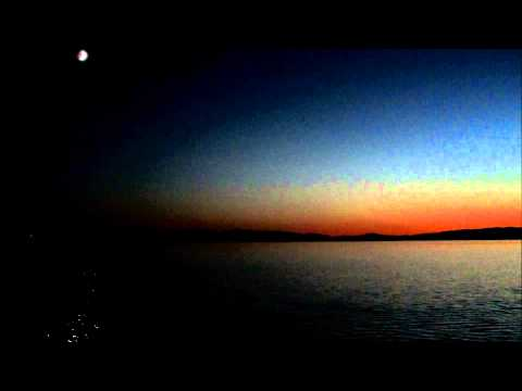 Beautiful Evening Raga! Sitar Music By Christian Tatonetti