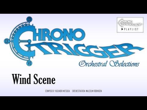 Yasunori Mitsuda - Wind Scene 600 Ad