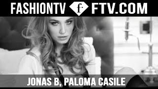 FTV HOT! Jonas B, Paloma Casile - Jute | FTV.com
