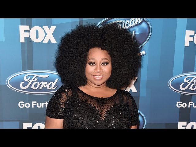 EXCLUSIVE: La'Porsha Renae Reacts to Trent Harmon's 'American Idol' Finale Win: 'I Expected It to…
