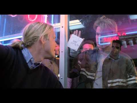 "No Name #3 (Elliott Smith) ""Good Will Hunting"" Movie Soundtrack HD"