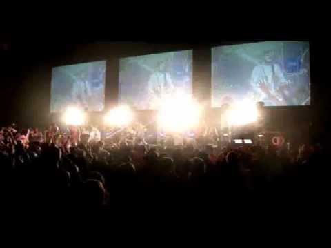 He Lives - Jerremy Scott - Generation Unleashed 2012 Live.Love.