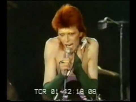 Bowie, David - Do do
