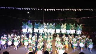 5th Sampaguita Festival 2016 Cluster 7 Free Interpretation