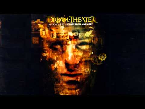 Dream Theater - Scene One Regression