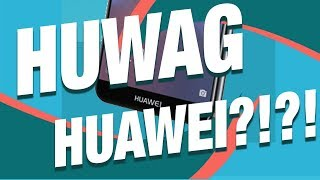 Stand for Truth: Huawei and Google's break-up