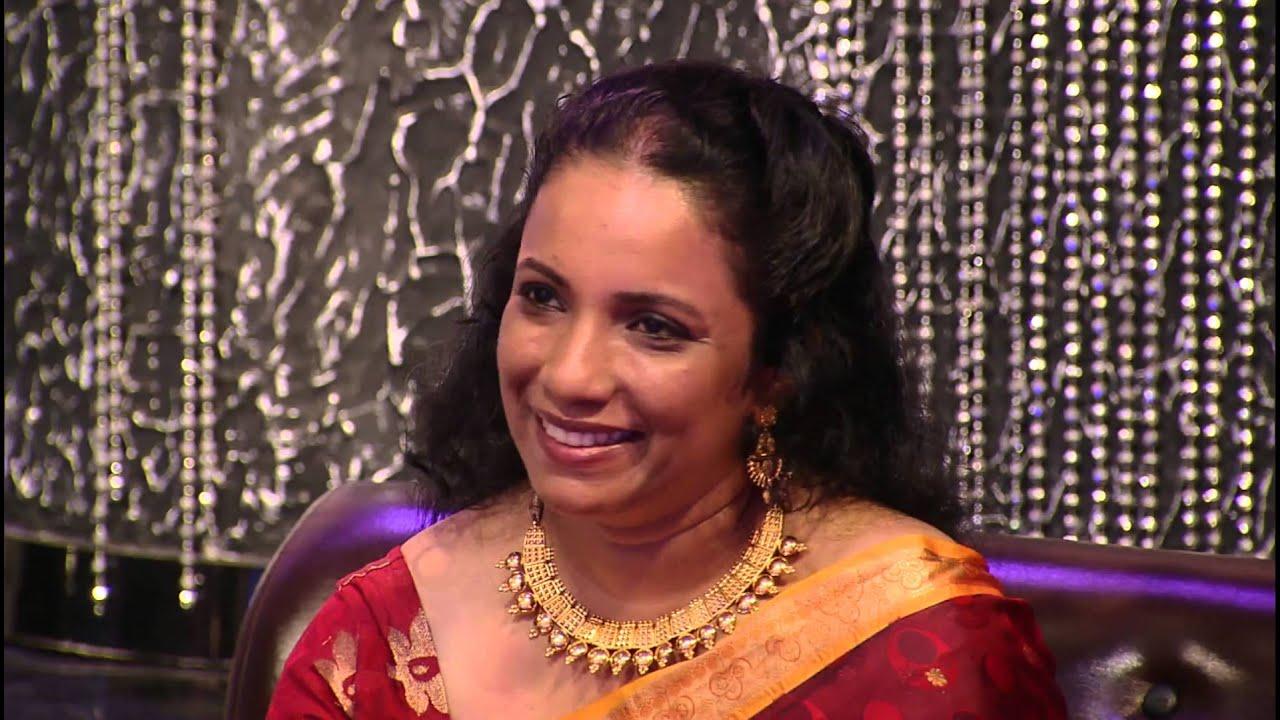Veruthe Alla Bharya Season 2 I Episode 15 - Part 3 I Mazhavil Manorama