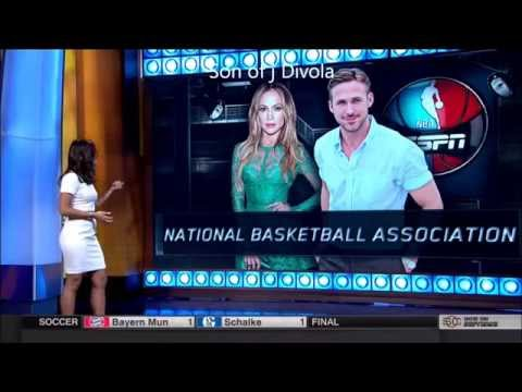 Cassidy Hubbarth NBA Countdown thumbnail