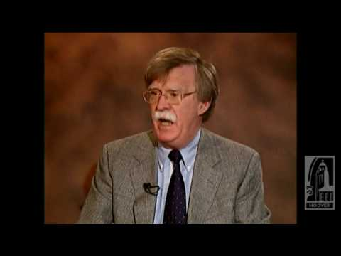 The World According to John Bolton