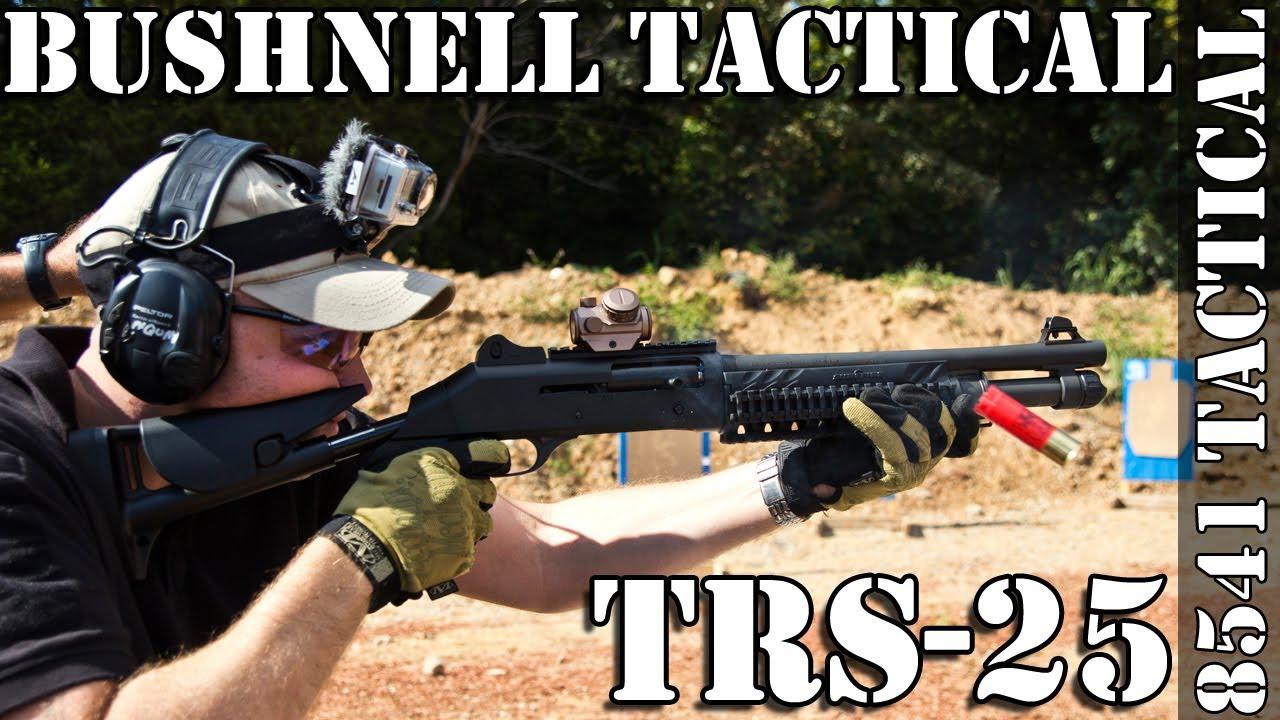 Bushnell Tactical Trs 25