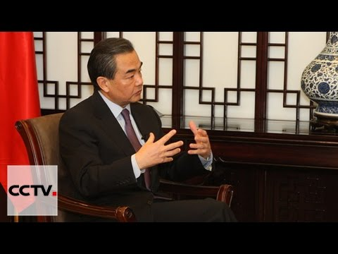 Chinese Foreign Minister Wang Yi speaks to Al Jazeera on S. China Sea dispute