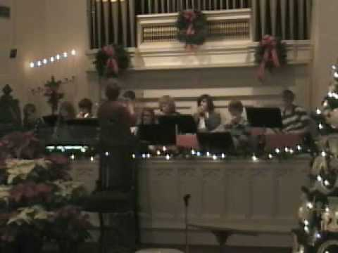 Mrs. Shewmaker's Burgin High School Band