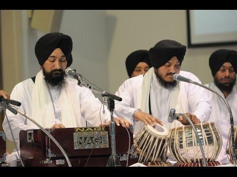 New Shabad 2014 | Jog Baneyia Tera Kirtan Gaayi | Bhai Baldev Singh Vadala video