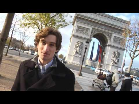 Intern Abroad in Paris, France