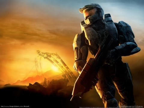 Halo 3 [Full Campaign and Cutscenes]