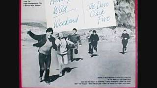 The Dave Clark Five - If You Come Back