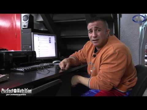 Profesional Contesta con Toni Gutierrez. CPTV. Programa 178