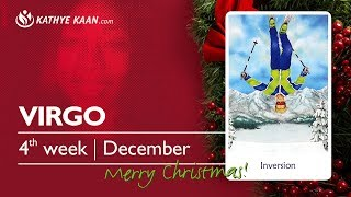 VIRGO Weekly Reading Psychic Tarot | Horoscope | Week 52 | DECEMBER 24 - 30