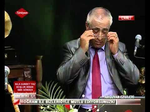09.02.2013 Arguvan Ezgileri (1)- Aşık ERCAN ve Beysuni ŞAHİN