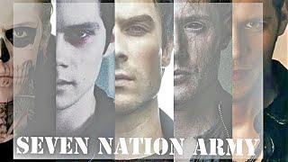 The White Stripes - Seven Nation Army (Legendado/Tradução)