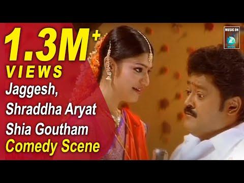 Double Decker Kannada Full Movie Comedy Scenes 14 | Jaggesh...